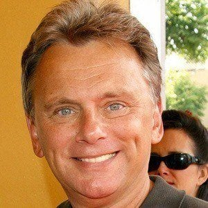Pat Sajak 3 of 7