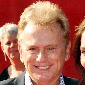 Pat Sajak 7 of 7