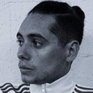 Pato Quiñones 2 of 5