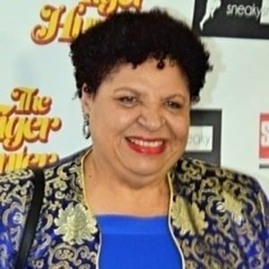 Patricia Belcher 2 of 2