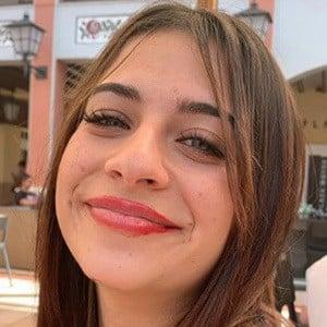 Patricia Fernández 3 of 5