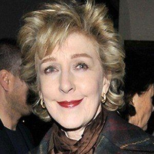 patricia hodge married