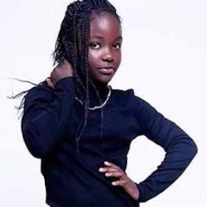 Patricia Nabakooza 7 of 8