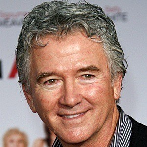 Patrick Duffy 6 of 9