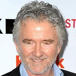 Patrick Duffy 7 of 9