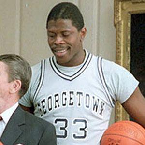 Patrick Ewing 4 of 4