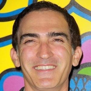 Patrick Fischler 4 of 5