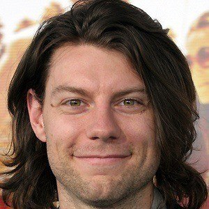Patrick Fugit 4 of 5