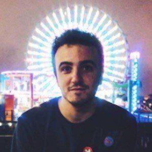 Patrick Graziosi 3 of 8
