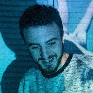 Patrick Graziosi 4 of 8