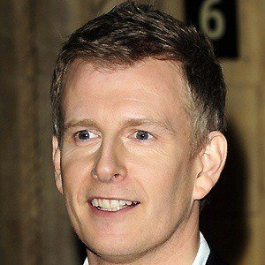 Patrick Kielty 2 of 4