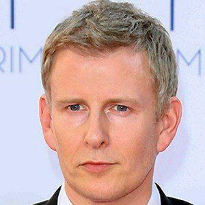 Patrick Kielty 3 of 4