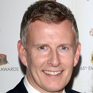 Patrick Kielty 4 of 4