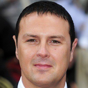 Paddy McGuinness 4 of 4