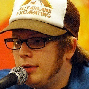 Patrick Stump 2 of 9