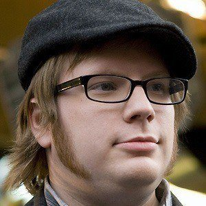 Patrick Stump 3 of 9