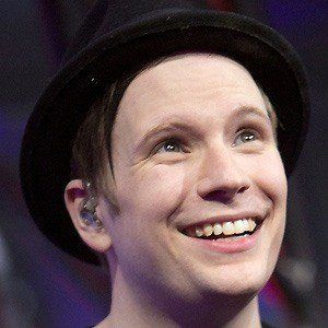 Patrick Stump 5 of 9