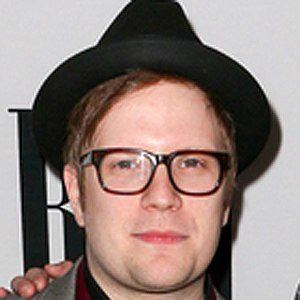 Patrick Stump 6 of 9