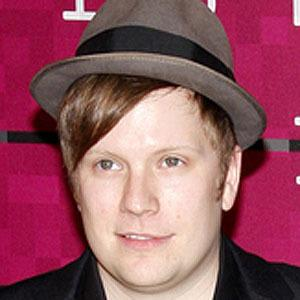 Patrick Stump 7 of 9