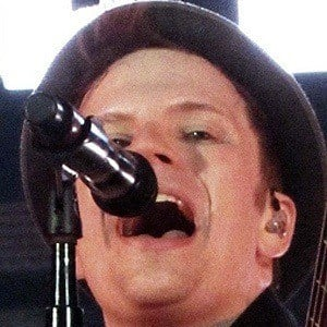 Patrick Stump 8 of 9