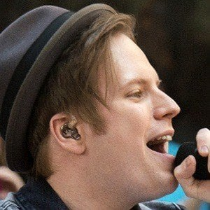 Patrick Stump 9 of 9