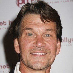 Patrick Swayze 2 of 10