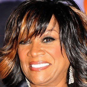 Patti LaBelle 2 of 8
