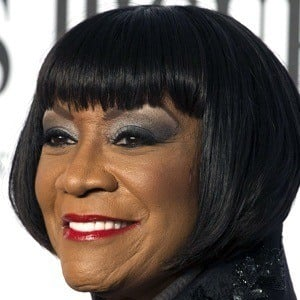 Patti LaBelle 6 of 8