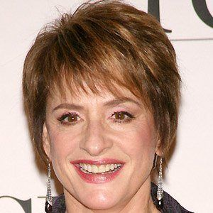 Patti LuPone 3 of 4