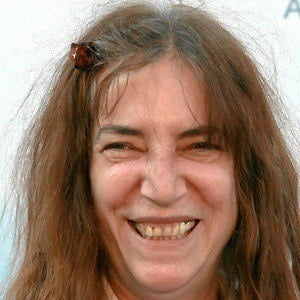 Patti Smith 2 of 5