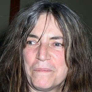Patti Smith 5 of 5