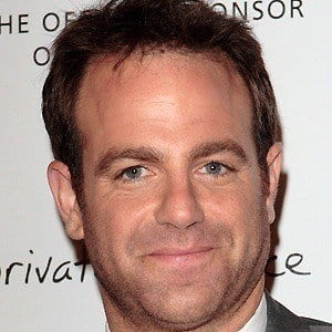 paul adelstein wife
