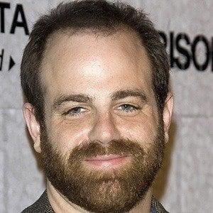 Paul Adelstein 4 of 8