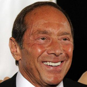 Paul Anka 6 of 9