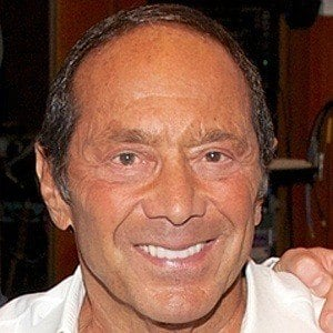 Paul Anka 8 of 9