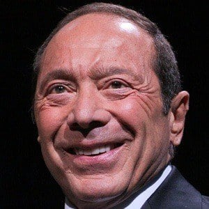 Paul Anka 9 of 9