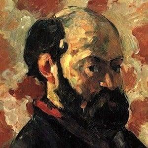 Paul Cezanne 2 of 4