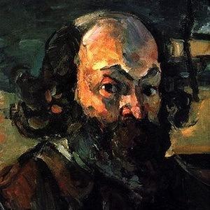 Paul Cezanne 3 of 4