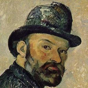 Paul Cezanne 4 of 4