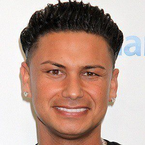 Pauly D 4 of 10