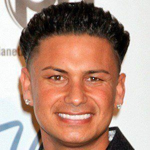 Pauly D 5 of 10