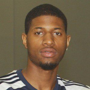 Paul George 2 of 3