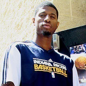 Paul George 3 of 3