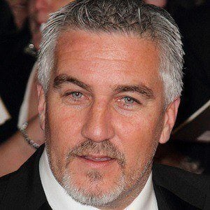 Paul Hollywood 2 of 3