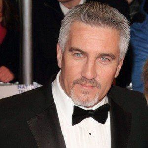 Paul Hollywood 3 of 3