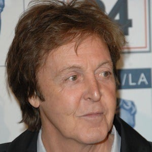 Paul McCartney 4 of 10