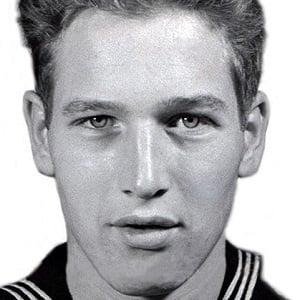 Paul Newman 2 of 5