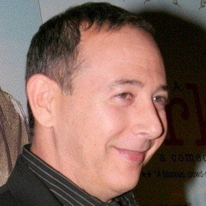 Paul Reubens 6 of 10