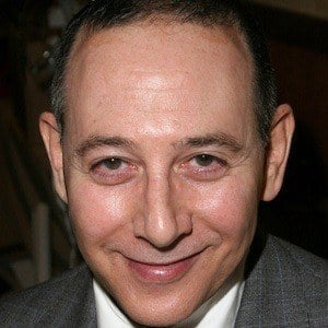 Paul Reubens 8 of 10