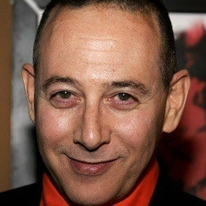 Paul Reubens 9 of 10